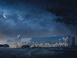 De Architekten Cie. ontwerpt Galileo Reference Centre
