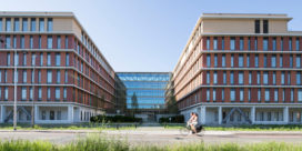 ARC16: Reinier de Graaf Gasthuis, Delft – EGM architecten