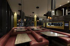 Restaurant Barbecoa in Londen