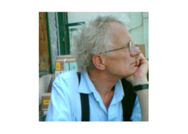 IM Jouke van den Bout (1943-2014)