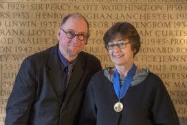 Riba Gold Medal naar Sheila O'Donnell en John Tuomey