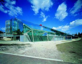 Gevaar voor modernistische architectuur