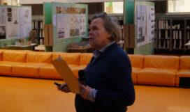 Riek Bakker over toekomst stedebouw