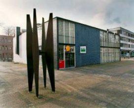 Rietveldpaviljoen 'de Zonnehof' zoekt dertig nieuwe directeuren