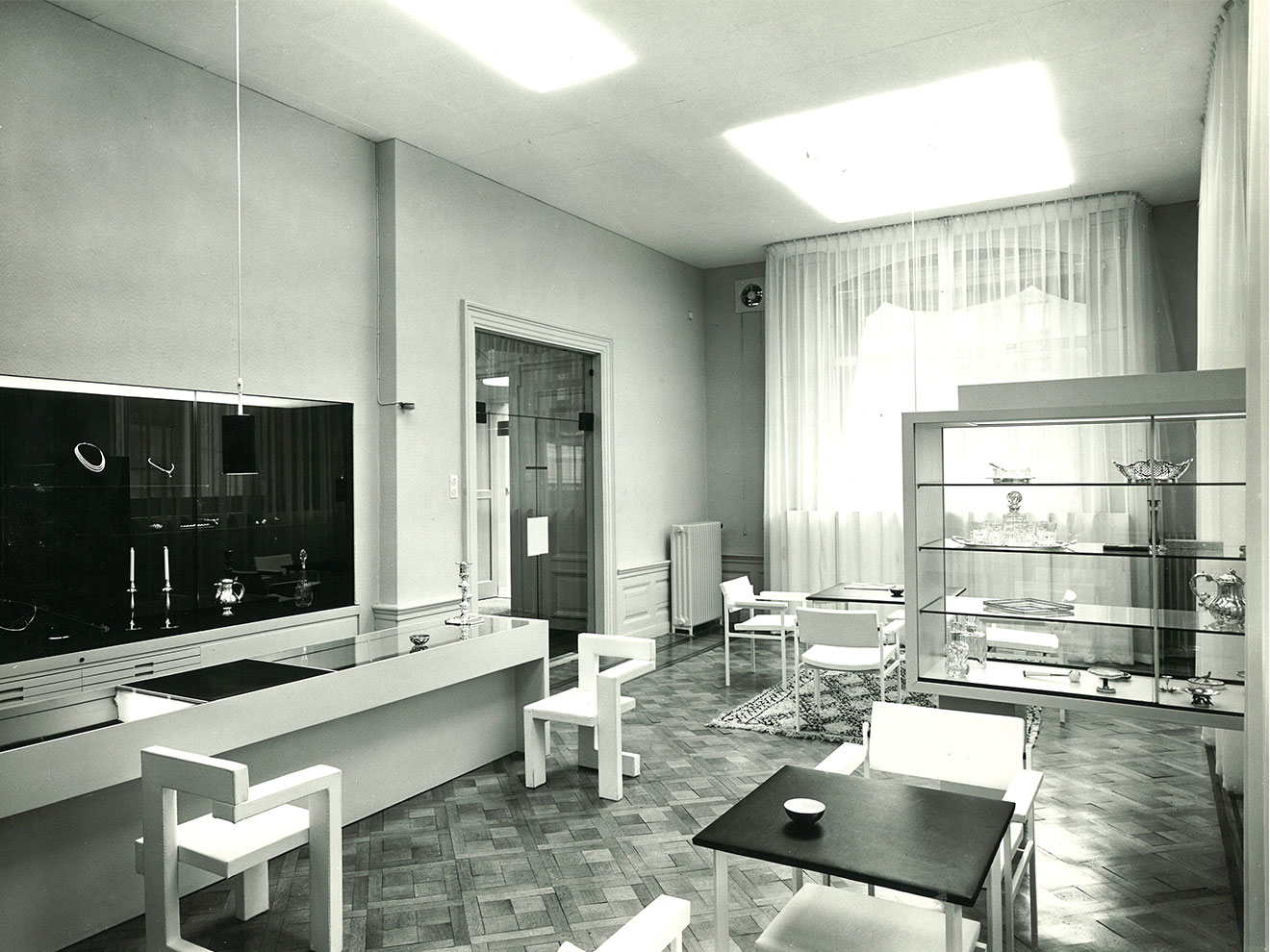 Stoel Gerrit Rietveld : Oorspronkelijke steltman stoel rietveld te koop de architect