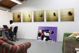Bundeling Rijksakademie beeldende kunsten en De Ateliers