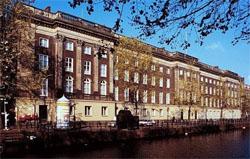 Verkoop Rijksvastgoed brengt 120 miljoen op