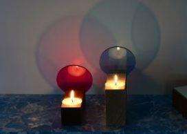 Design van de week: Colour Tea Light Holder door Studio Thier & vanDaalen