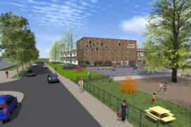 JSa wint architectenselectie ABC-school Amersfoort