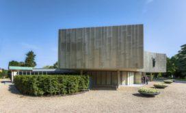 ARC15: Afscheidsritueel Crematorium De Nieuwe Ooster