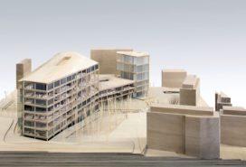 Uitzendtip: Reyers 2020 over het nieuwe VRT Gebouw in Brussel
