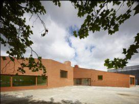 Basisschool in Den Haag