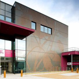 Heart of the Campus, Sheffield Hallam University