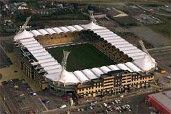 'Roda-stadion moet dak krijgen'