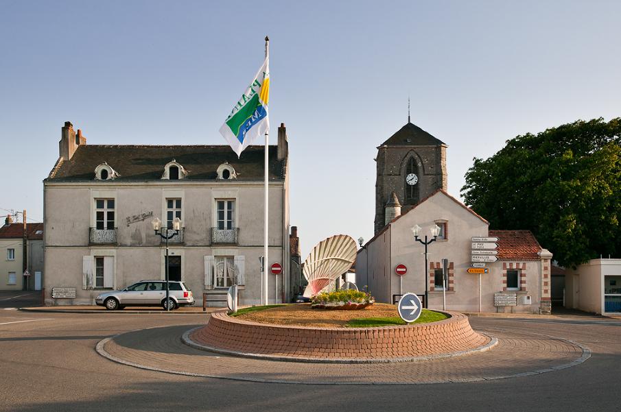 Apers - Franse Rotondekunst