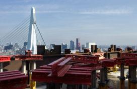 Architecten sluiten allianties met toeleveranciers