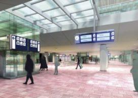 Reizigerspassage Rotterdam Centraal open