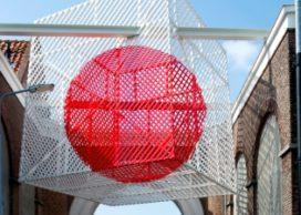 Kunst- en architectuurmanifestatie Façade 2012