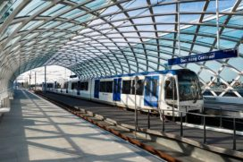 Haags Startstation E-lijn geopend