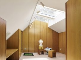 Blog – Villla Garden House in Londen door Hayhurst and Co.