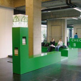 Studievereniging CHEOPS TU Eindhoven door Marloes Kursten en Joris Hoogstede
