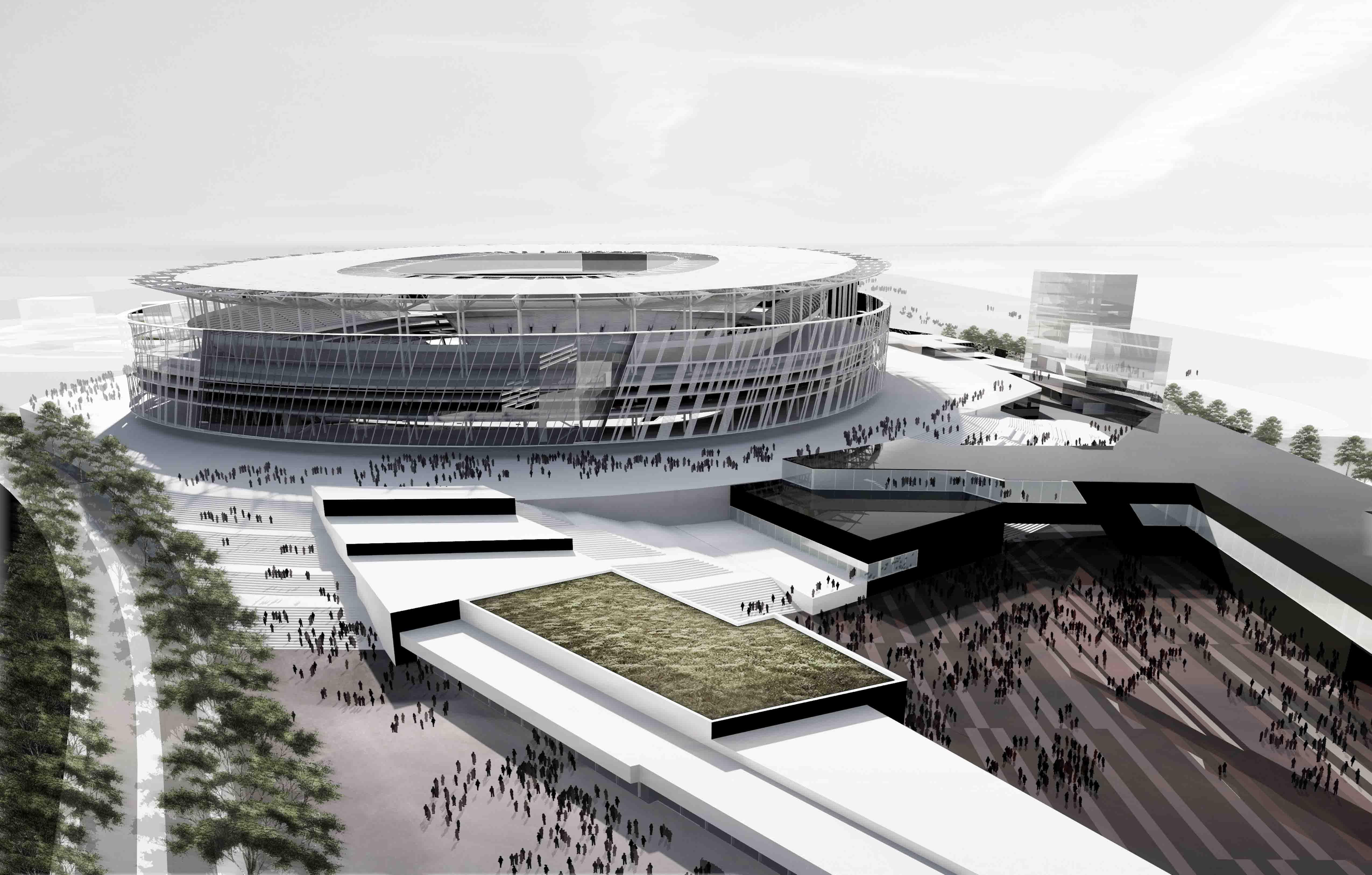 ASRoma_Meis Architects