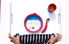 Design van de Week: Alzheimer-vriendelijk servies