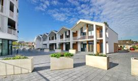 Woonzorgcomplex Eltheto in Rijssen door 2by4-architects