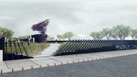 Video van de Week: Tornado Catcher door ONZ Architects