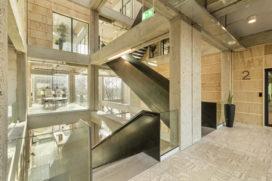 ARC16: Interieur De Alliantie HQ – Studioninedots