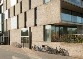 ARC16: Samenwerkers Amstel C1 –  Olaf Gipser Architects