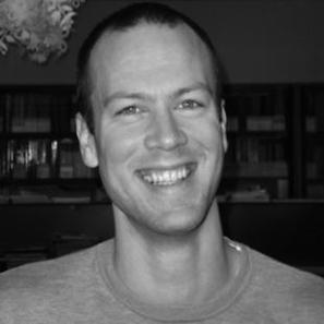 Sander Woertman, jury ARC16 Innovatie Award
