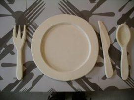 Innovatieve tafelconcepten voor Mercure Cultuurprijs