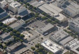 OMA dingt mee in nieuw binnenstedelijk project Santa Monica