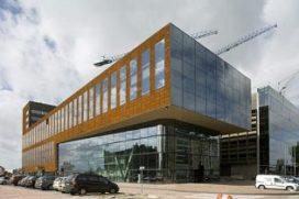 Laatste kans inschrijven GEVEL NBD Architectuurprijs