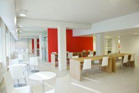 Rotterdamse School door ONSIA architectuur