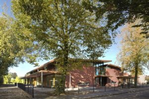 Brede school in Brummen door Cita: architecten