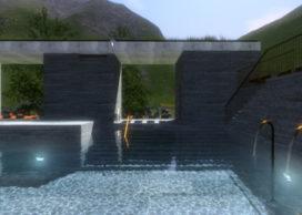 3D capacity wint Quest3D Awards 2009