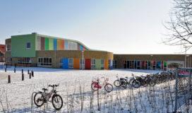 Openbare basisschool in Wolvega