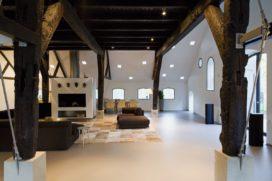 Woonhuis in Utrecht door Bakers Architecten