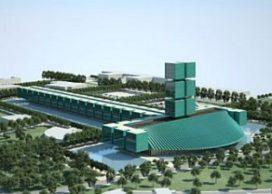 Calatrava krijgt alsnog 4 miljoen
