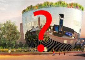 Het Museumpark: over de geschiedenis en de toekomst