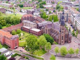 Eindhoven transformeert erfgoed Mariënhage