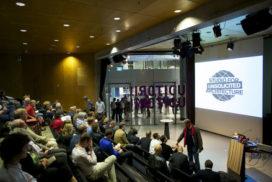 Agendatip: presentatie Studio for Unsolicited Architecture