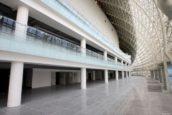 Sotsji 2014 – Shayba Arena – IJshockey