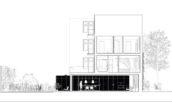 Open Huis in Amsterdam  door Shift architecture urbanism