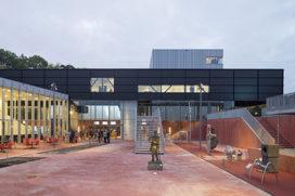 ARC16: Museumplein Limburg – Shift architecture urbanism