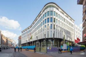 Agendatip: Rondleiding door Sijthoff City door V8 Architects