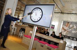 Flexibel hoofdkwartier – HNW doe je zelf