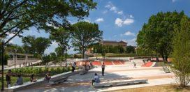 Agendatip: Aftrap ontwerpworkshops skatepark Westblaak Rotterdam